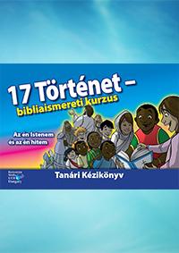 17 TÖRTÉNET – tanári kézikönyv